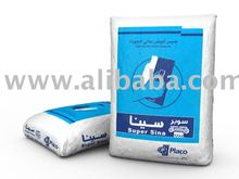 Gypsum plaster Super Sina Brand