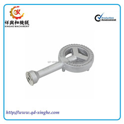 customized die casting aluminum cookware with powder coating