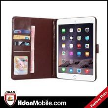 For ipad mini 3 case design,for ipad mini 3 luxury case,leather case for ipad mini 3