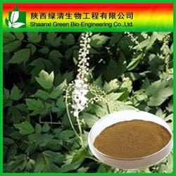 High Quality Black Cohosh Extract/Black Cohosh Extract Powder/High Quality Gotu Kola Extract