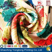 100% polyester dobby fabric wholesale fabric for fashion dress
