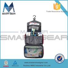 Toiletry Waterproof Wash Cosmetic Bags Toilet Kit Travelling Make Up Bag