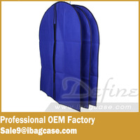 The Amazon Popular Hot Selling Garment Bag Suit Cover