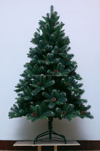 Fashion new products pvc fiber optic christmas tree