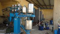 Full Automatic Batch Making Foam Machine With CE Certificate