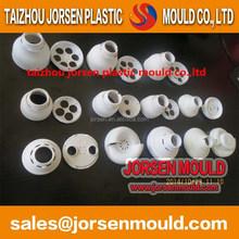 cooling circuit plugs plastic mould part