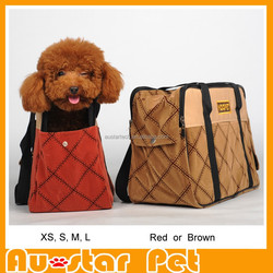 Wholesale Pet Bags Size S Classical Pet Dog Carriers
