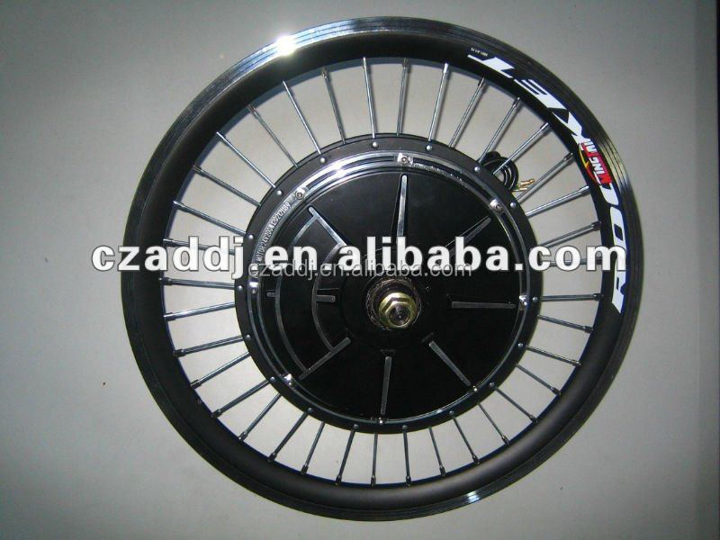 20 Inch Front Wheel Electric Bike Motor Buy Bike Motor