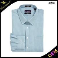 2015 latest style good quality silk satin shirt men