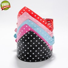 CP 048 Wholesale and Custom dog bandana for collars