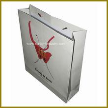 Four colors custom raw materials of paper bag