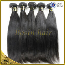 New Arrival Hot Sale Perfect Unprocessed Virgin Human hair brazillian hair straight