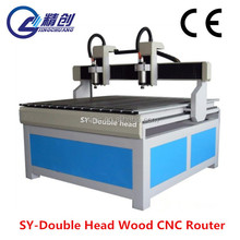 Professional! China woodworking router machine for sale
