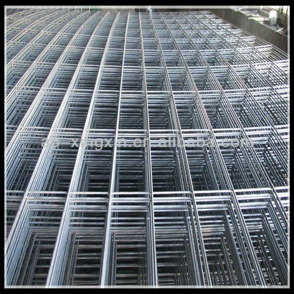 Steel Reinforcing Mesh For Concrete Foundations Slab Mesh - Buy ...