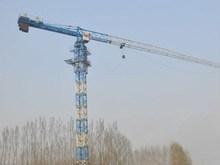 5010 model topless tower cranes