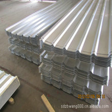 aluminium zinc coated steel sheets, corrugated steel roofs, trapezoidal galvalume steel sheets