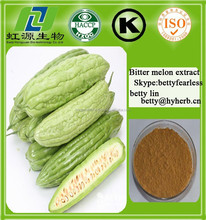 Charantin 10%/Dehydrated Bitter Melon Powder/Momordica Charantia Extract