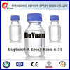 Bisphenol-A Epoxy Resin