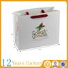 free samples shopping gift european tote bag
