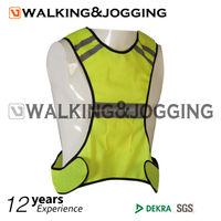 red polyester mesh safety vest,reflective safety vest motorcycle,reversible reflective vest