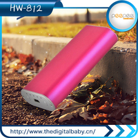 Portable electric heater 5200mAh Rechargeable Double-Sided Hand Warmer USB Hand Wamer