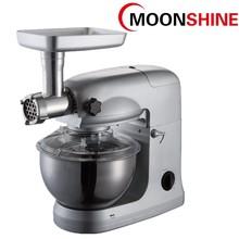 Ağır paslanmaz çelik spiral mikser, ekmek hamur karıştırıcı, ekmek karıştırma makinesi