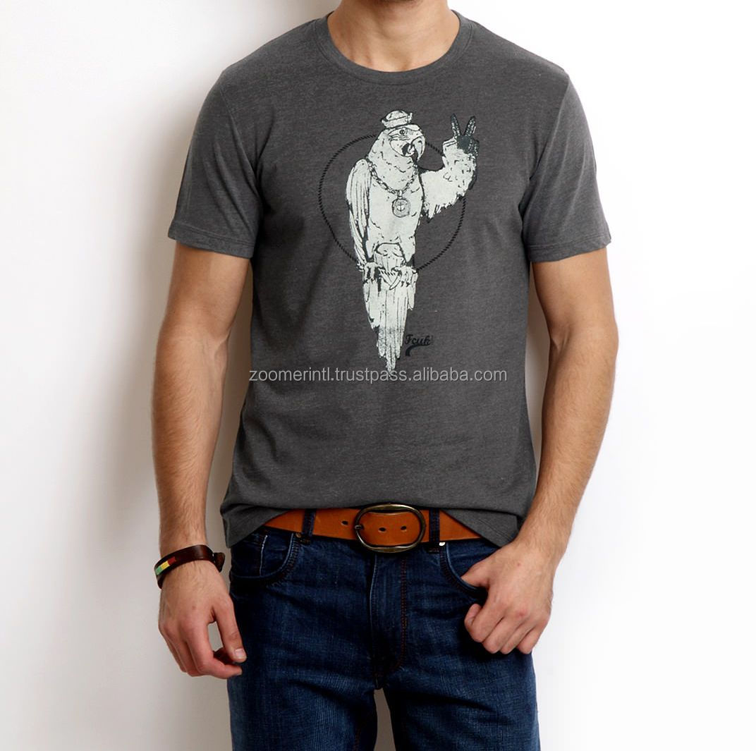 Printed men t shirt buy men stylish t shirt full size for Full size t shirt printing
