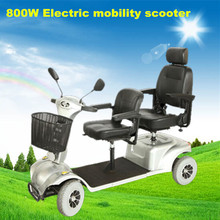 a 800W 2 person electric scooter for sale