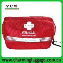 medical emergency bag/medical first aid/medical aid bag