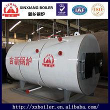 Boiler Manufacturer supply diesel oil Steam Generator /oil Steam Generator for sale