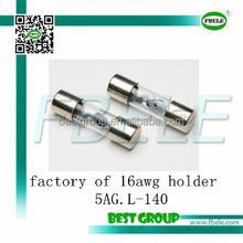 factory of 16awg holder 5AG.L-140