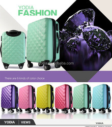 Fashion Newest Design Brand Name eminent luggage For Sale Wholesale
