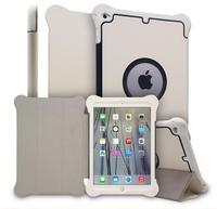 Unbreakable protective silicone for ipad mini cover , for ipad mini case
