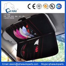 car hanging storage bag pink CD storage bags AB2003