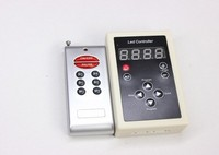 133 Change 6803 RF Controller for Dream Magic Color Chasing 5050 RGB LED Strip Lowest price
