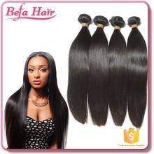 2015 New arrival best quality long silk straight virgin hair 22inch malaysian human hair weave