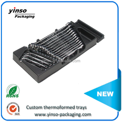 2015 Modern design thermoformed tray for hardware