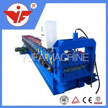 316ln stainless steel sheet surface no.1 11 rows rollers corrugated panel roll forming machine