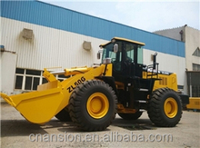 Multi-function 162kW Shangchai engine 17.1 ton 23.5r25 loader tires for sale