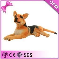 plush german shepherd, plush german shepherd dog, german shepherd plush toy