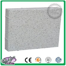 Wonderful granite ecological water retention paving stones for city road