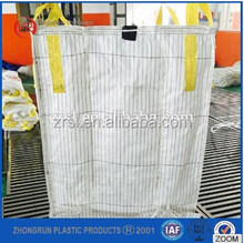 World STANDARD 1 ton fibc bag for packing clay/iron ore/sand/grain/sugar/minerals/salt/cement/copper/nuts