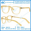 2015 new style spectacle frame Latest Optical frames