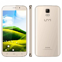 UMI ROME MTK6753 1.3GHz Octa Core 5.5 Inch HD Screen Android 5.1 4G LTE Smartphone