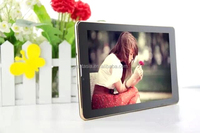 9 inch mtk6572 phone calling tablet pc/ Bulk Wholesale Android Custom Manufacture OEM tablet