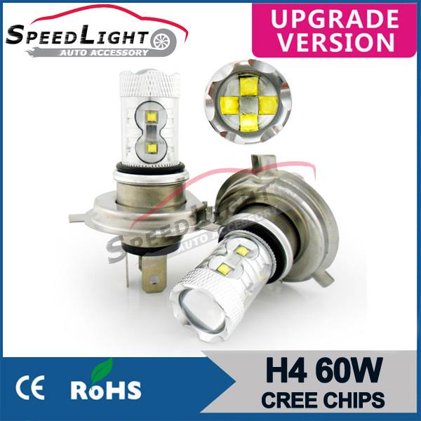 SpeedLight 12V 24V 30W 50W 60W 80W Car LED Tuning Light