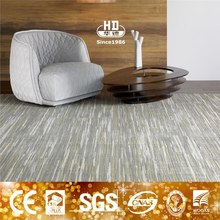 Striped Style Hand Tufted Carpet With Noble Design