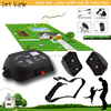 Patent Designed Wires Under Ground Smart Electric Dog Fence for Garden