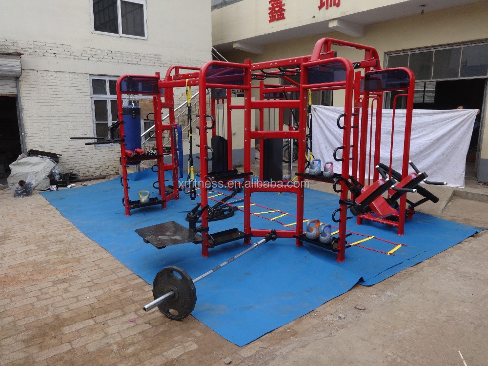 Synrgy360 gym equipment and fitness equipment from china for Gimnasio 360 life