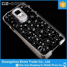 2015 New Products Flash Light Up Phone Case for Samsung Galaxy S5